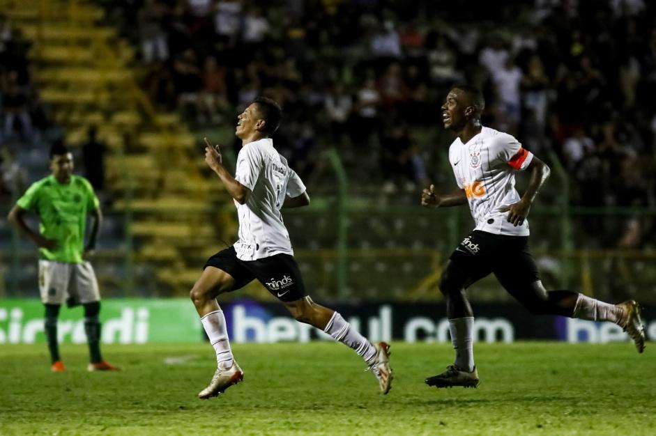 Corinthians pode chegar à final da copinha sem enfrentar grandes clubes; veja as projeções