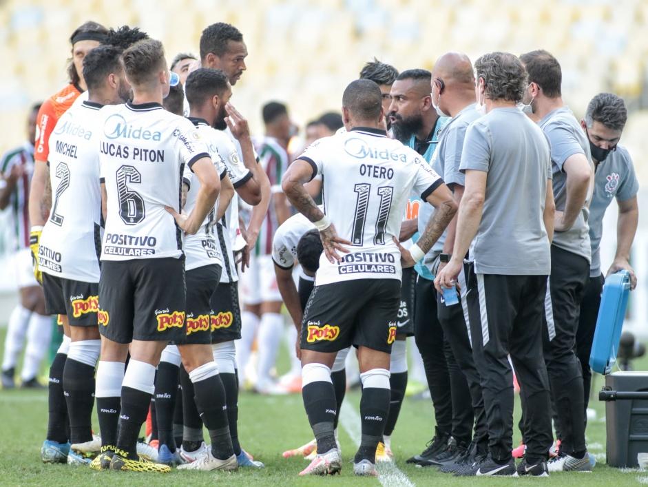 Corinthians Precisa Vencer Bahia Para Se Afastar Do Z4 No Campeonato Brasileiro Veja Classificacao
