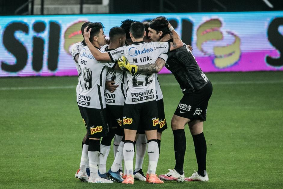 Corinthians Visita Sport Para Tentar Segunda Vitoria Seguida No Brasileirao Saiba Tudo