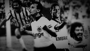 ídolos da história do Corinthians