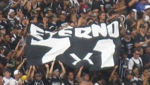 jogos históricos da história do Corinthians