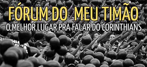 F�rum do Corinthians
