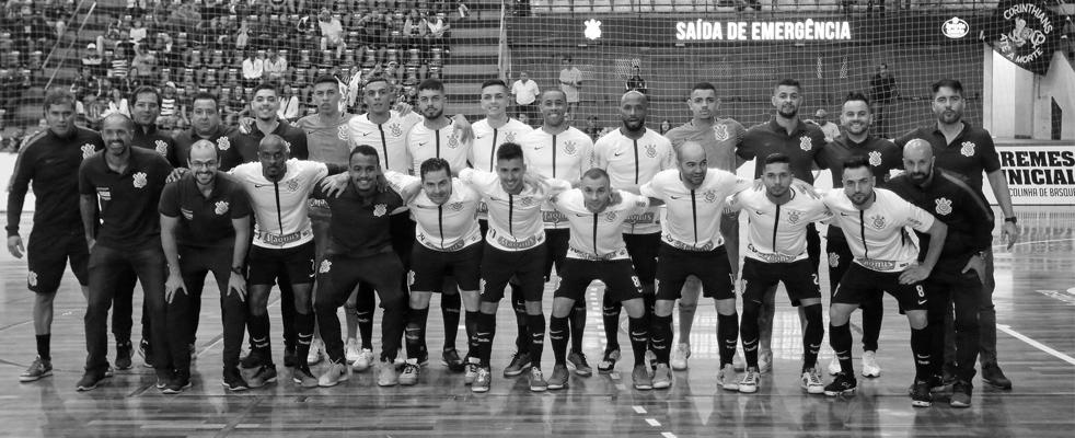 b6d6ad8c611b9 Futsal do Corinthians